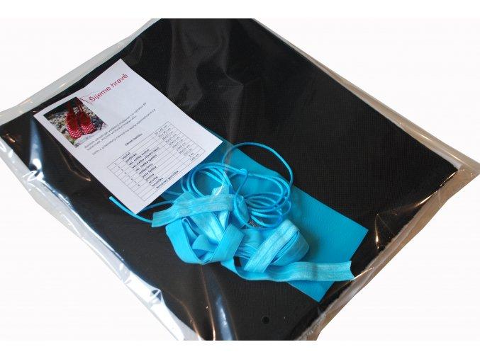 balíček pro výrobu balerínek