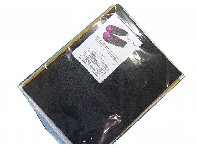 Balíček pro výrobu BF plátěnek 2