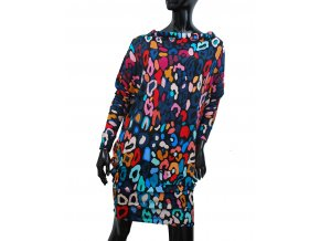 Univers - šaty na tisíc způsobů - STŘIH