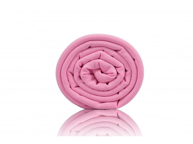Úplet baby pink