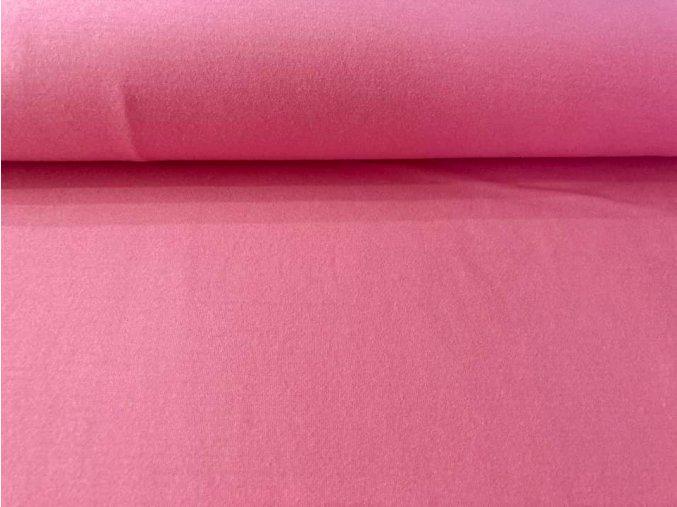 baby pink viskoza