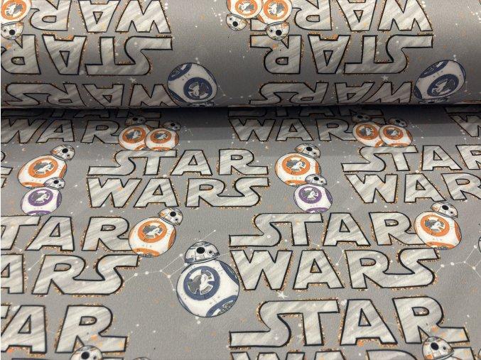 Softshell tex star wars