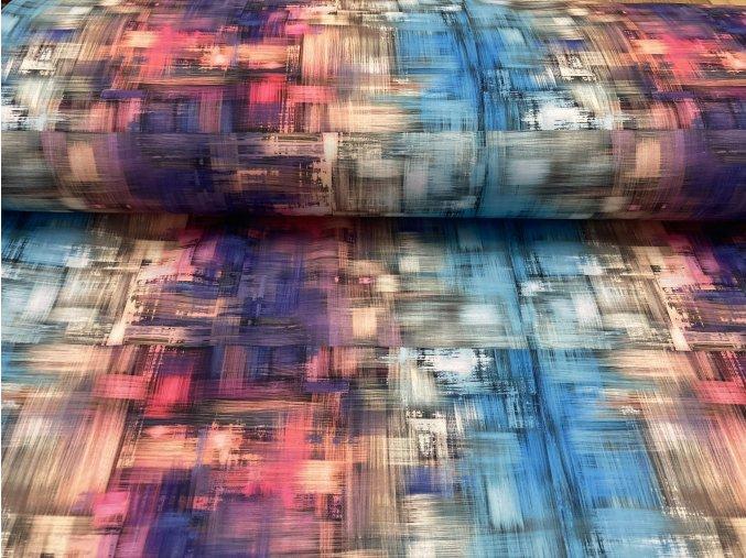 Ortalion tahy/abstrakce