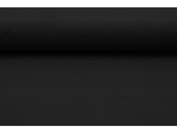 Softshell černá