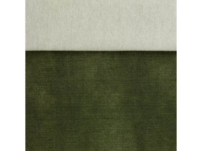 [S938R 182153] [S938R] French Terry Jeans (Armáda)
