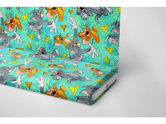Softshell Tom a Jerry