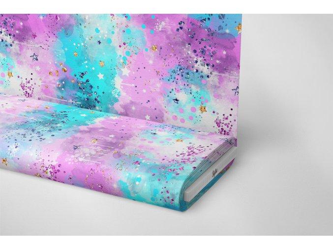 Softshell barevnice