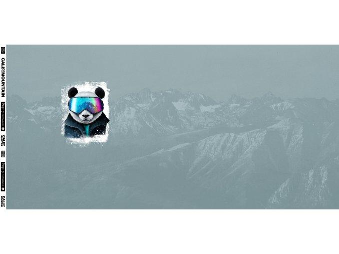 081391 100260 snow panda thorsten berger panel