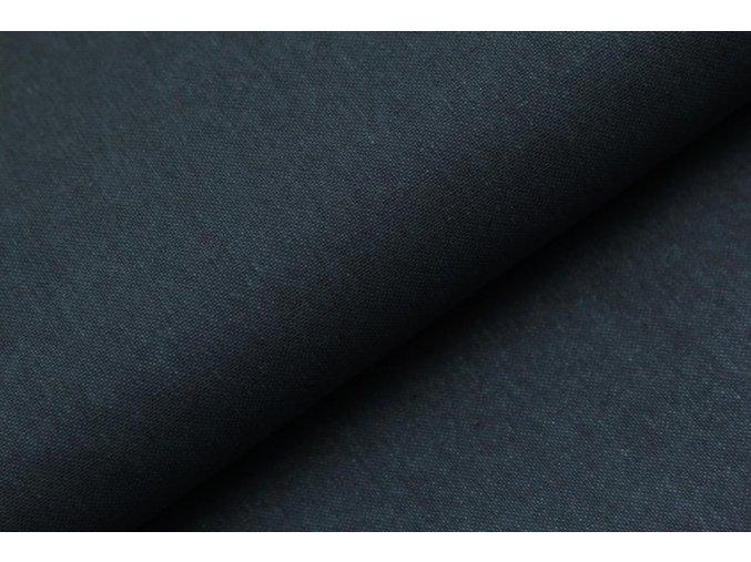 Scuba tmavě modrá