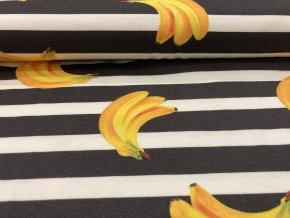 Úplet banán
