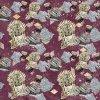 Teplákovina zima trůn fialová