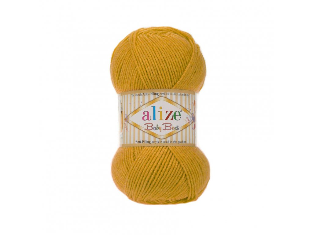 Alize Baby Best 281