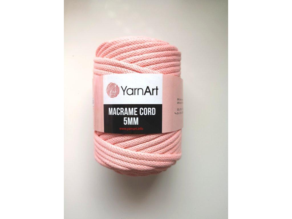 Yarnart Macrame Cord 5 mm 767