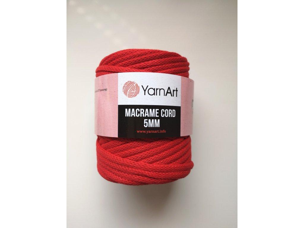 Yarnart Macrame Cord 5 mm 773