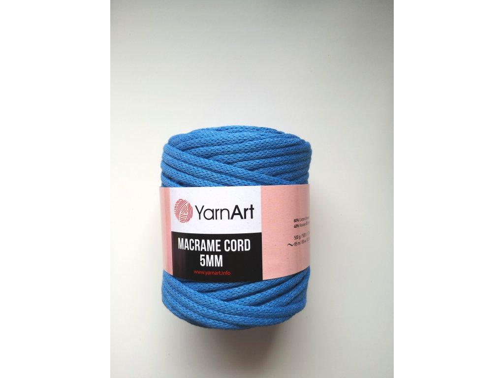 Yarnart Macrame Cord 5 mm 786