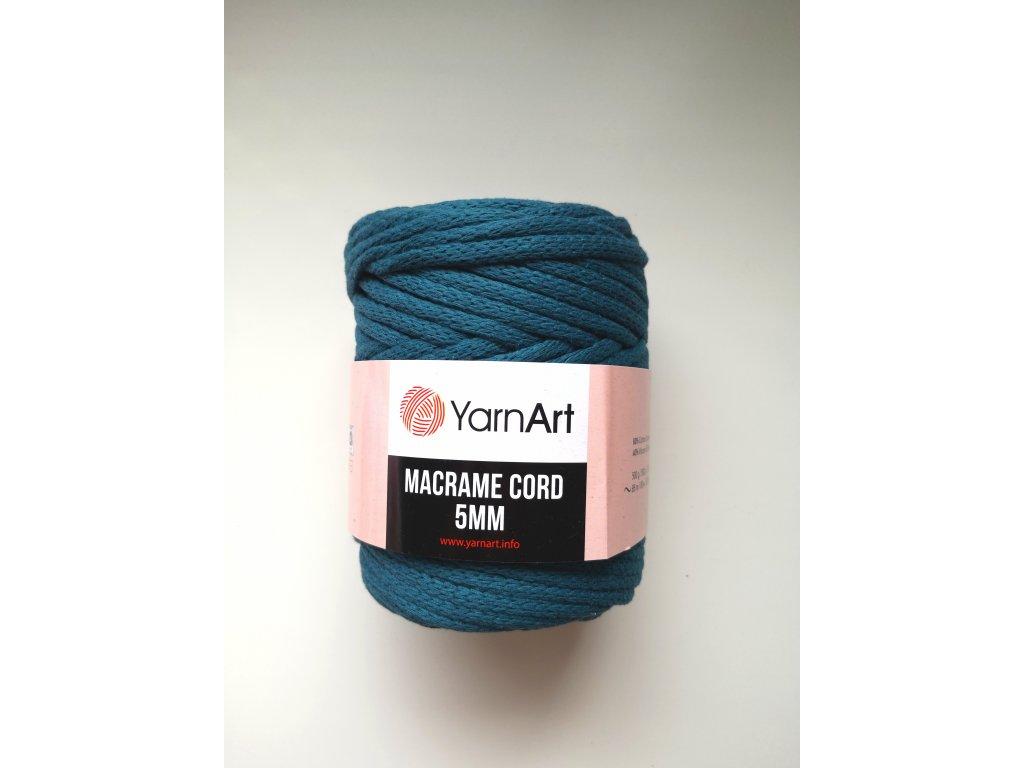 Yarnart Macrame Cord 5 mm 789