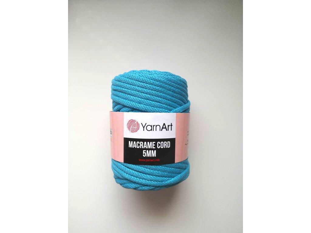 Yarnart Macrame Cord 5 mm 763