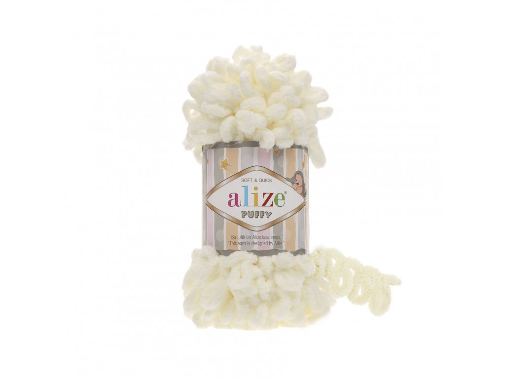 Alize Puffy 62