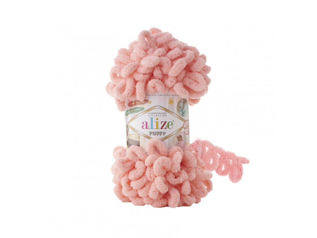Alize Puffy 529
