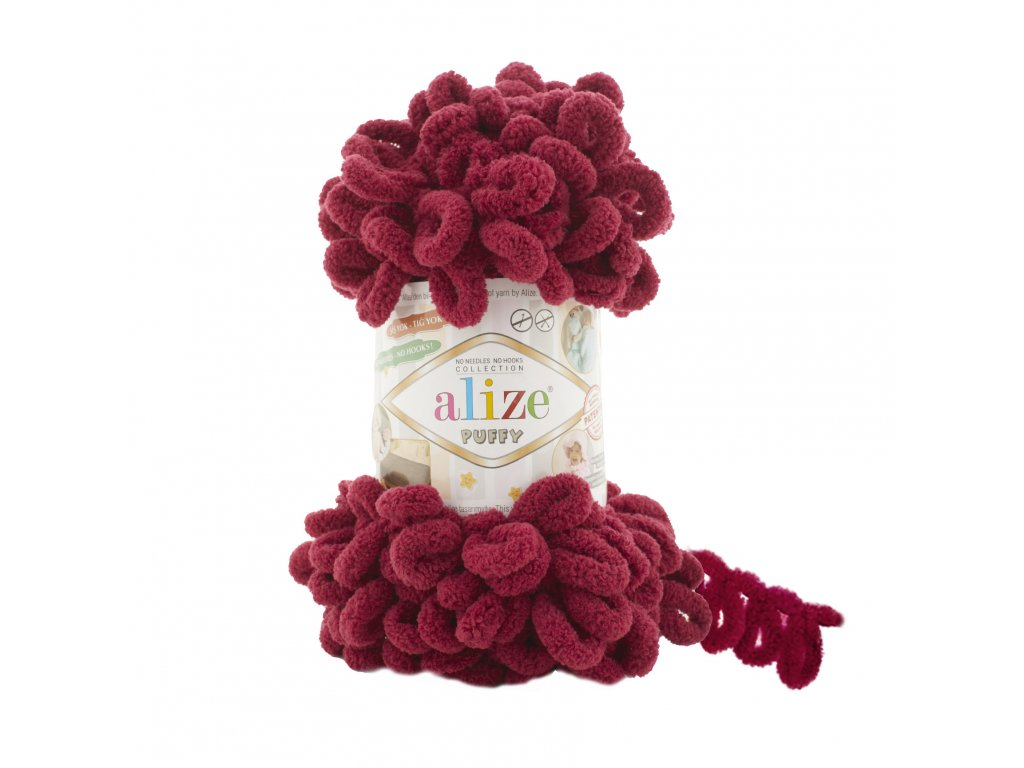 Alize Puffy 107