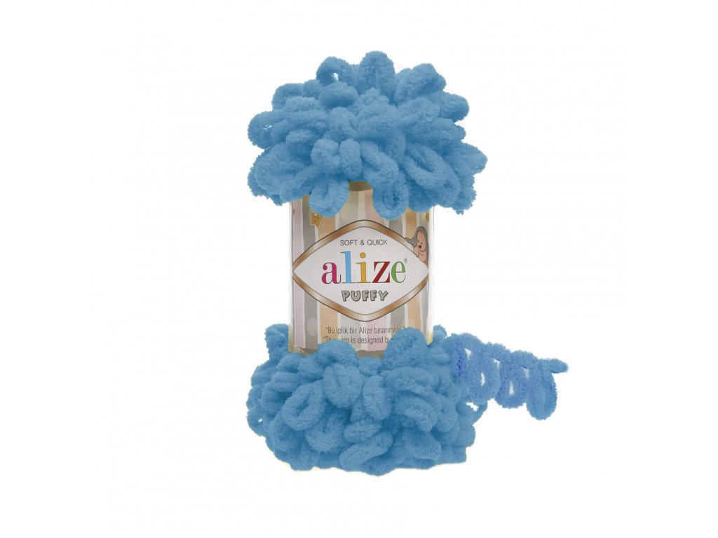 Alize Puffy 16