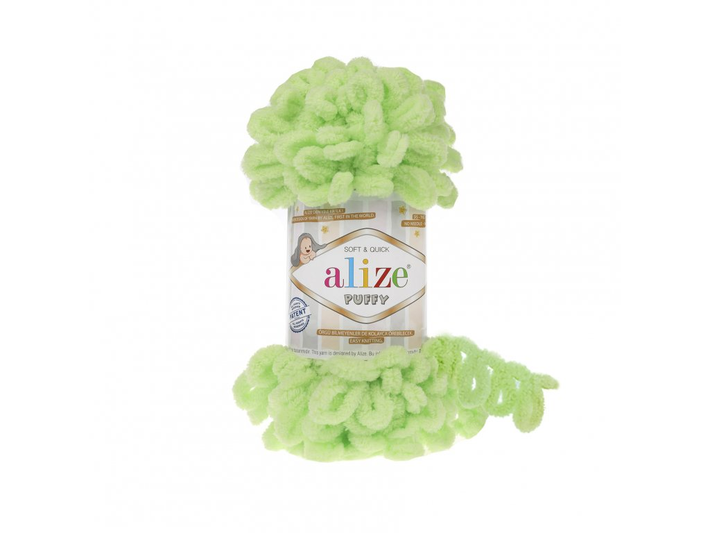 Alize Puffy 41