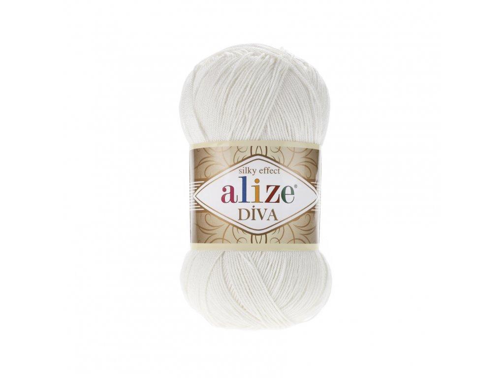 Alize Diva 450