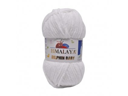 Himalaya Dolphin Baby 80301