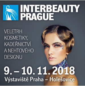 Interbeauty Prague 2018