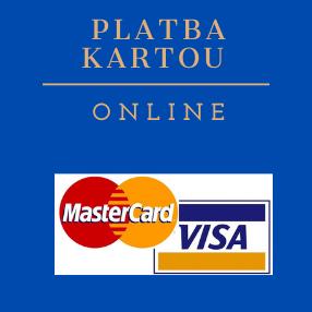 Online platba