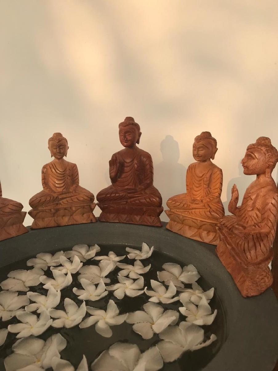 buddhove