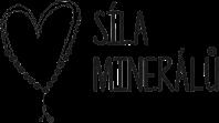 Síla minerálů