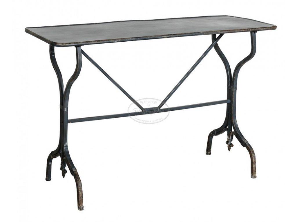 Industriální stolek LOFT6