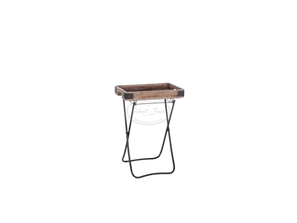 Odkládací stolek LEIVY