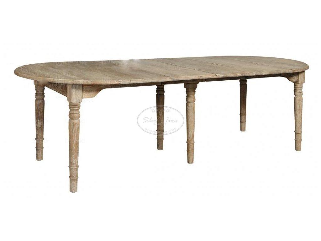 Rozkládací stůl DECCO