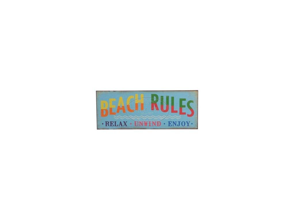 Cedule BEACH 3