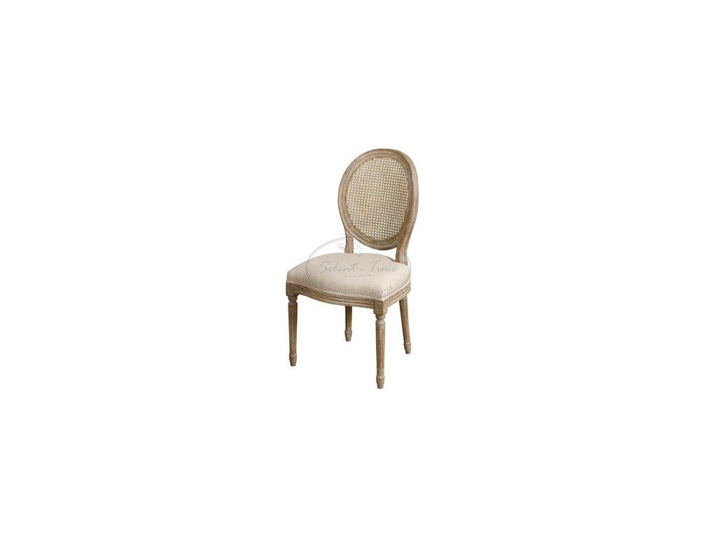 Křeslo židle DECCO RT