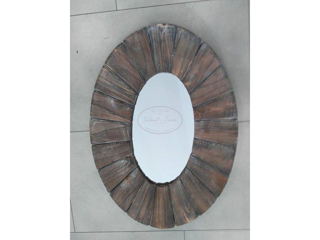 Zrcadlo GARDEN OLD3