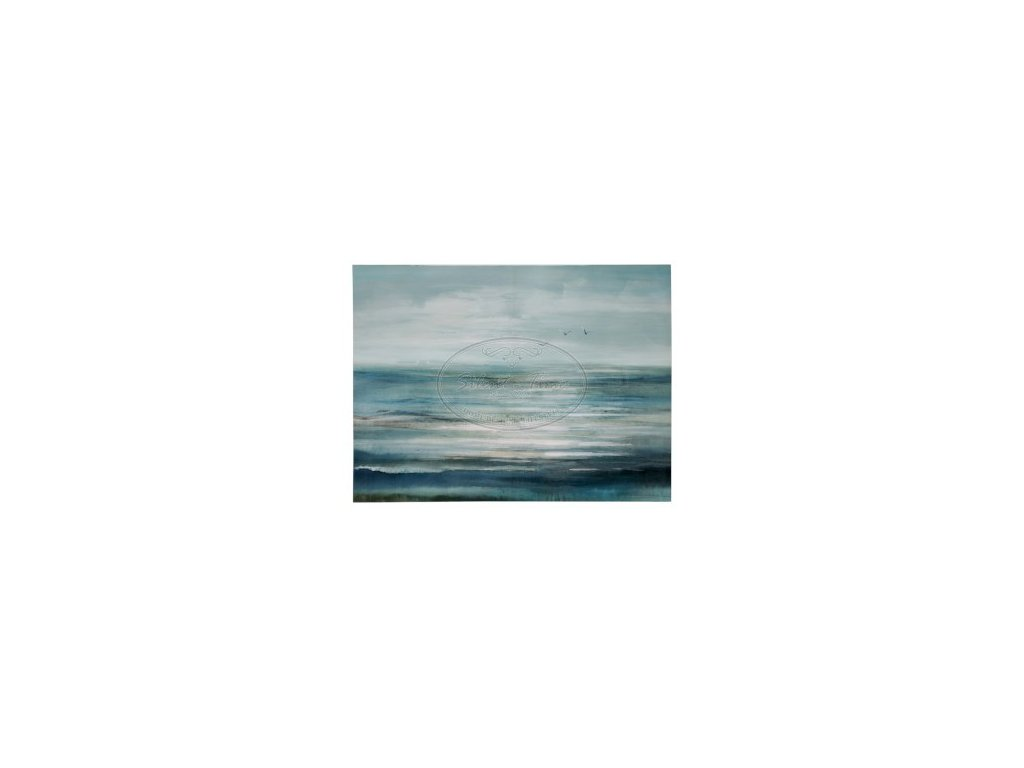 Obraz GREEN SEA