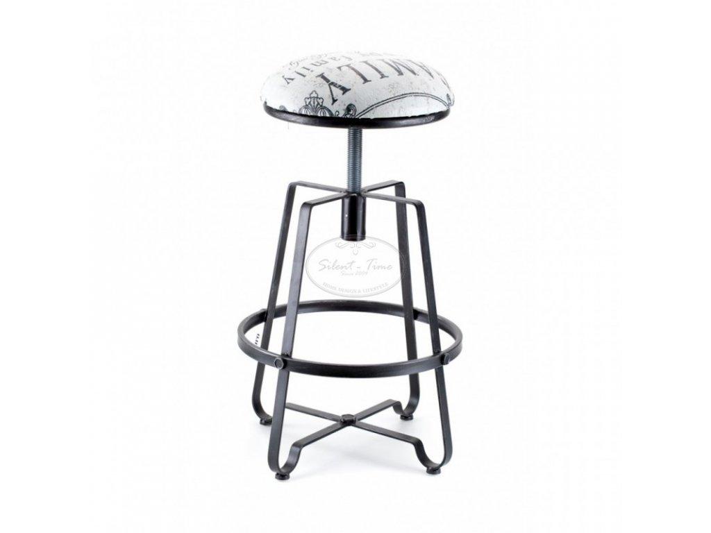 Industriální židle LAMI
