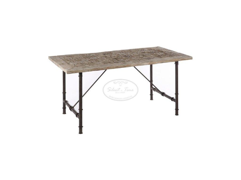 Jídelní stůl RECTANGULAR