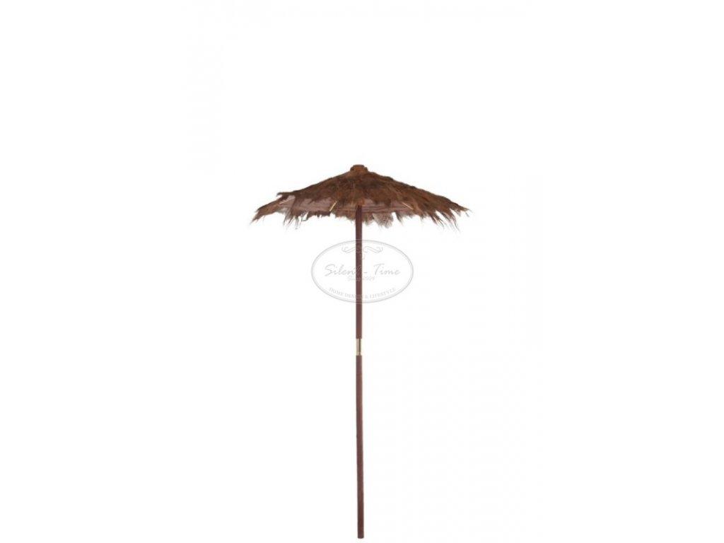 Sluneční deštník KOKOS small
