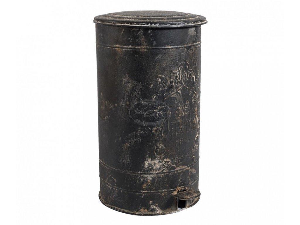 Odpadkový koš ANTIK