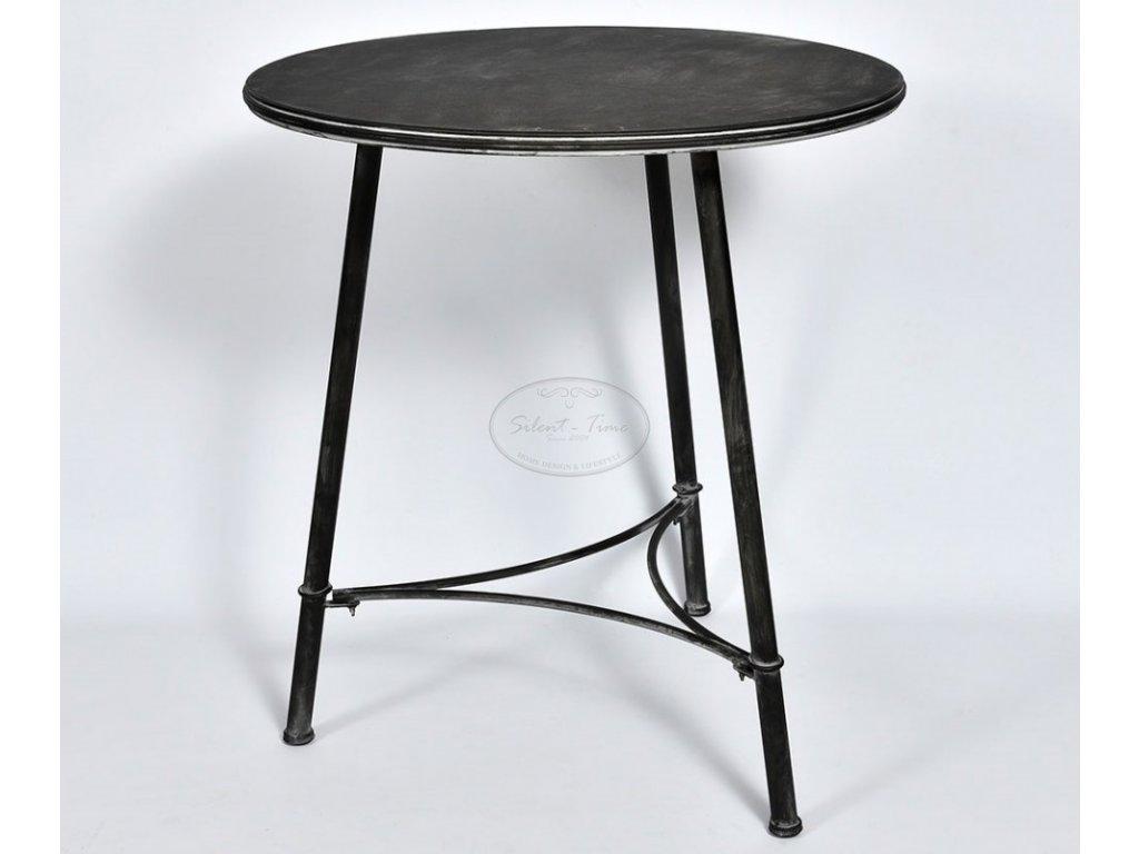 Kovový stolek TRILAT