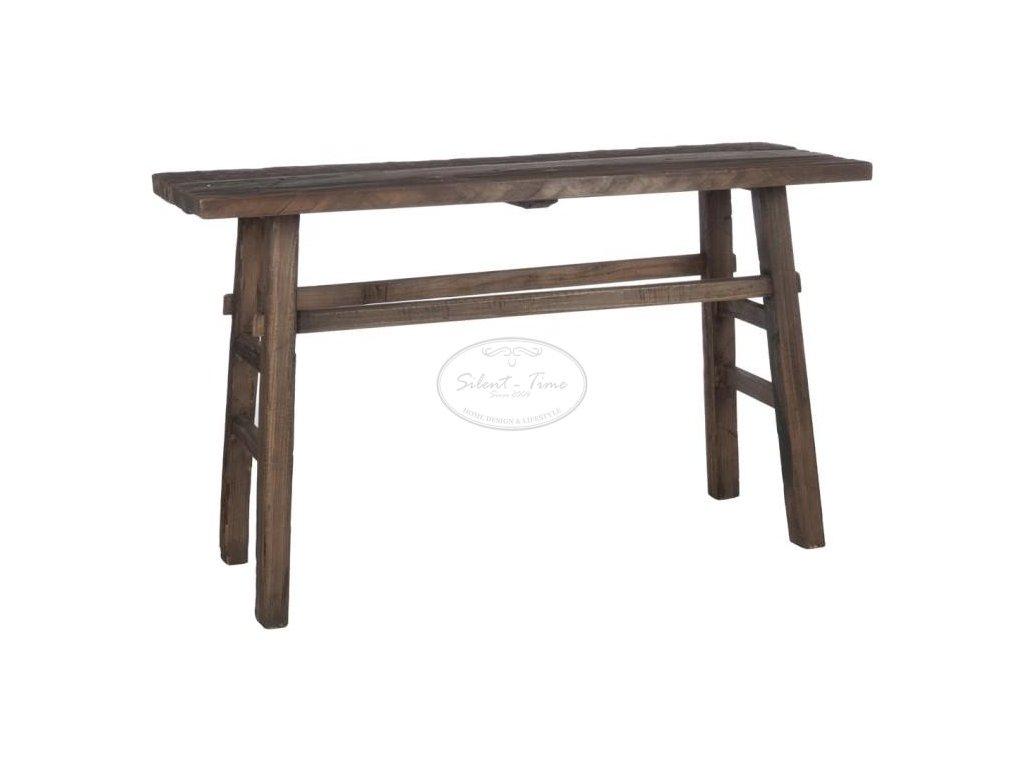 Stůl - RUSTIC NATUR