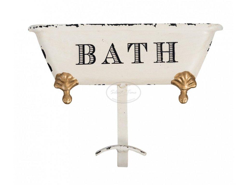 Věšáček BATH vana