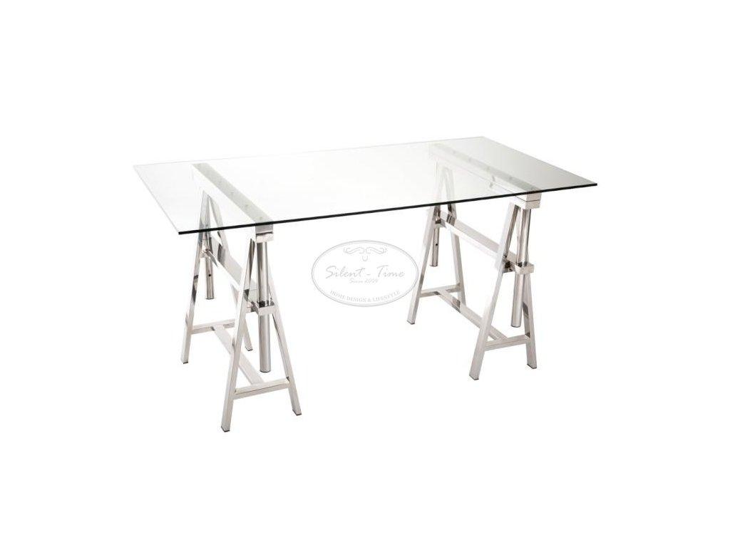 Jídelní stůl SILVER A