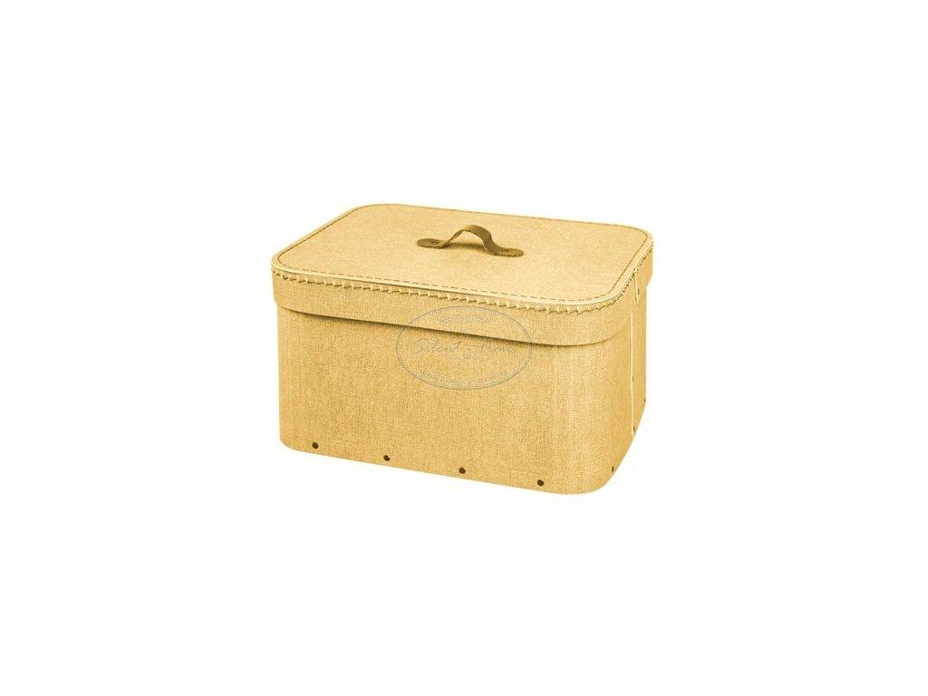 Úložná krabice KASTY