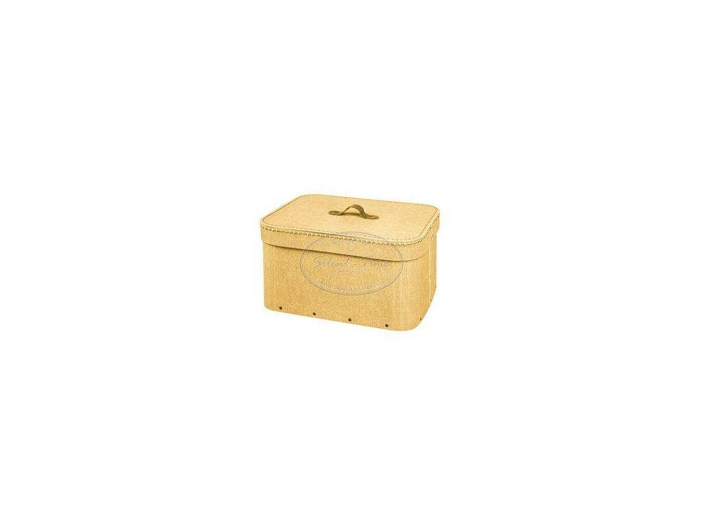 Úložná krabice LASTY