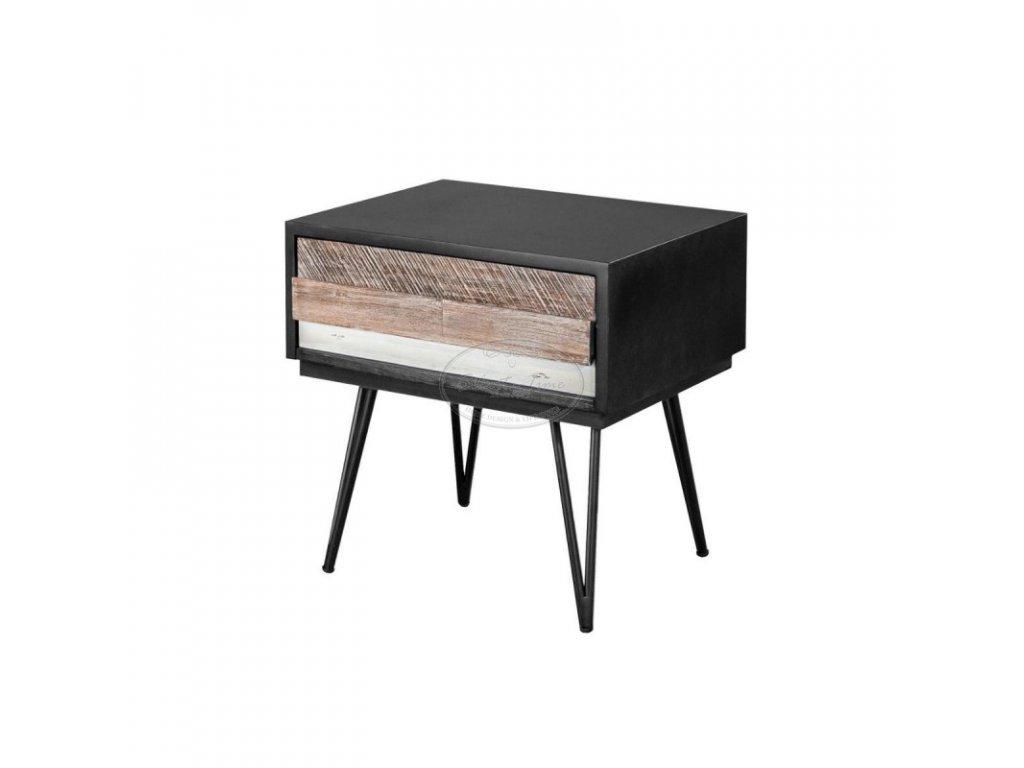 Noční stolek ADESSO B02